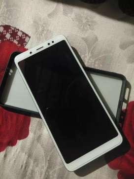 Redmi Note5 Pro colour Blue
