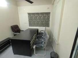 Plug & Play Office at Dwarakanagar