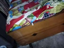 Bed diwa nice