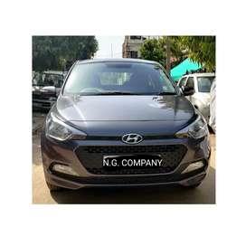 Hyundai Elite i20 2015 Petrol Well Maintained urgent sale