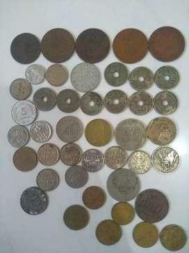 Jual Uang Coin Lama