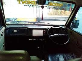 Daihatsu hijet bagong 83