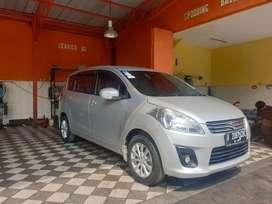 Suzuki Ertiga Tipe GL 2014 Pajak Panjang