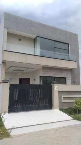 House for sale DHA Lahore 9 Town Block
