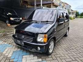 Karimun GX 1.0 bensin 2004 manual