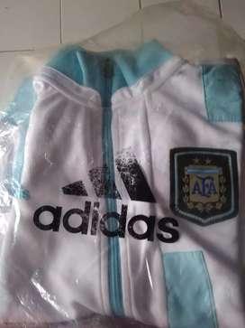 Jaket Timnas Argentina