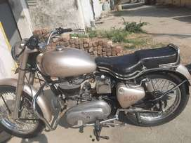Royal Enfield 350 , 1987