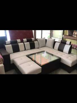 Designer Sofa available at reasonable prices.