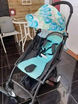 Jual cepat stroller bayi