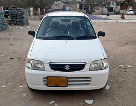 Suzuki Alto 2010 (Get on easy Installment)