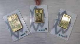 kami beli emas antam anda lebih mahal dari harga buyback antam