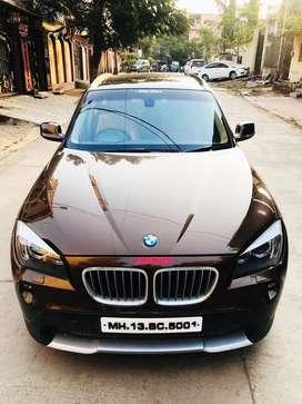 BMW X1 Others, 2011, Diesel