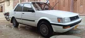 Corolla 86 for Sell