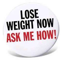Lose/Gain Weight with Guarantee