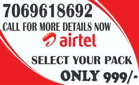 AIRTEL NEW CONNATION OFFER