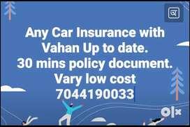 For Insurance Update