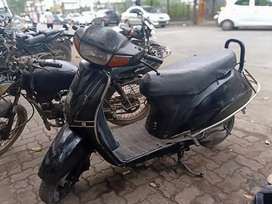 Activa to sell
