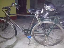 22 inch cycle