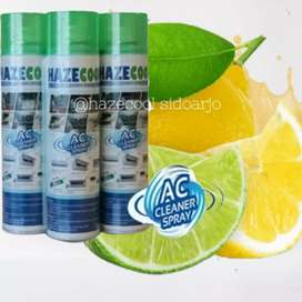 Agen Hazecool AC Cleaner Spray Jombang