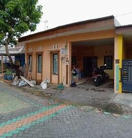 Dijual Rumah PERUMTAS 2 Tanggulangin Sidoarjo