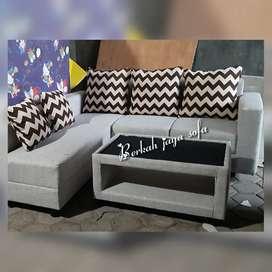sofa selonjor dafnih