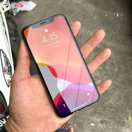 Iphone X 256 Gb Space Grey