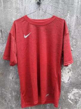 Kaos Olahraga Nike
