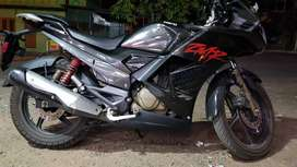 Good condition, single use and single owner, no accident, 48 milage