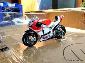 Mainan Anak - Miniatur Motor Moto GP Ducati 04 - Andrea Dovizioso