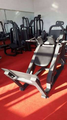 combination new gym setup new commercial setup call