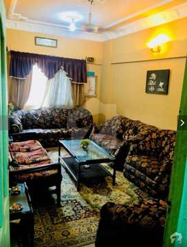 Beautiful maintained flat for sale