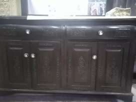 Dressing Table 100% Wooden.