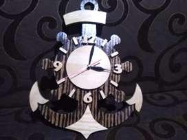 Jam milenal rakyat