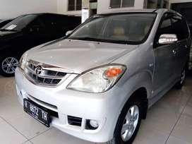 Toyota Avanza G AT 2010 Plat R Kondisi Istimewa