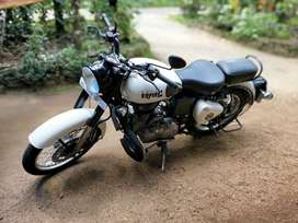 ROYAL ENFIELD CLASSIC 350 In excellent condition