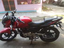 Good condition less driven