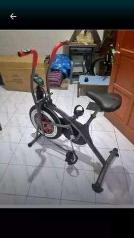 Buduran sport platinum bike