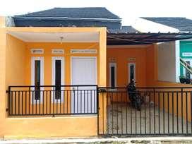 Jual Rumah Masa kini Pke Baja Ringan Harga Murah