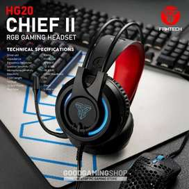 FANTECH original gaming headset