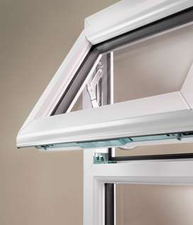 uPVC Windows & Doors Manufacturers