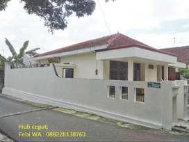 Rumah Disewakan di Salatiga