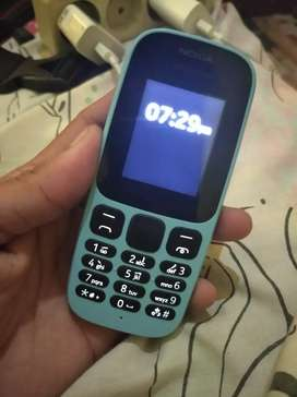 jual hp Nokia 105