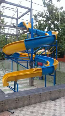 Alat-alat waterboom