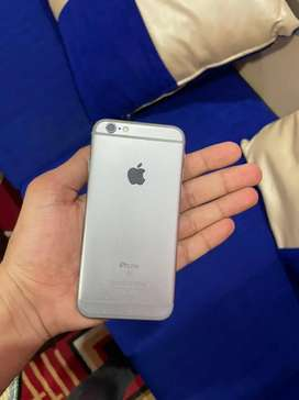 IPhone 6s 32gb, brand new condition
