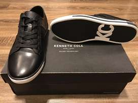 Kenneth Cole Genuine Leather Sneakers
