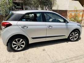 Hyundai i20 Asta Option, 2015, Petrol