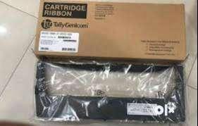 Ribbon Cartridge Tally Gennnicom 0