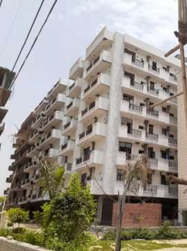 3 BHK in Plam Valley Project Noida extaion