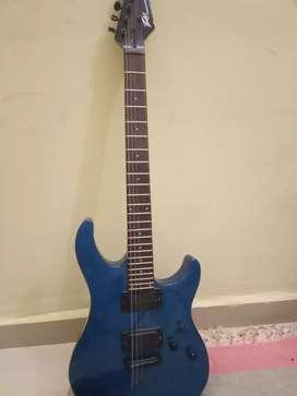 Electric guitar Peavey predator plus exp