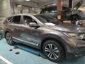 Honda CRV Prestige Turbo 1.5